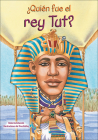 Quien Fue El Rey Tut? (Who Was...?) Cover Image