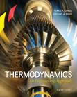 Thermodynamics: An Engineering Approach Cover Image