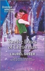 Twelve Dates of Christmas (Sutter Creek #7) Cover Image