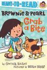 Brownie & Pearl Grab a Bite Cover Image