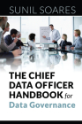 The Chief Data Officer Handbook for Data Governance Cover Image