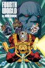 Fourth World by John Byrne Omnibus Cover Image