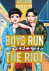 Boys Run the Riot 2 Cover Image