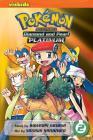 Pokémon Adventures: Diamond and Pearl/Platinum, Vol. 2 Cover Image
