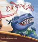 Dinosailors board book Cover Image