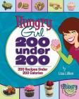 200 Under 200: 200 Recipes Under 200 Calories Cover Image