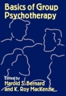 Basics of Group Psychotherapy Cover Image