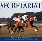 Secretariat Cover Image