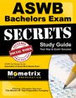 Aswb Bachelors Exam Secrets Study Guide: Aswb Test Review for the Association of Social Work Boards Exam Cover Image