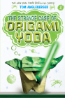 The Strange Case of Origami Yoda (Origami Yoda #1) (Origami Yoda Books) Cover Image