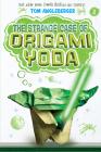 Strange Case of Origami Yoda (Origami Yoda #1) Cover Image