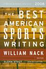 The Best American Sports Writing 2008 Cover Image