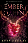 Ember Queen (Ash Princess #3) Cover Image