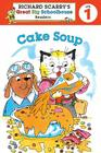 Cake Soup Cover Image