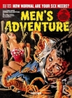 Men's Adventure Magazines: In Postwar America Cover Image
