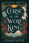 Curse of the Wolf King: A Beauty and the Beast Retelling Cover Image