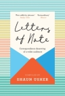 Letters of Note: Correspondence Deserving of a Wider Audience Cover Image