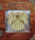 Leonardo Da Vinci's Remarkable Machines Cover Image