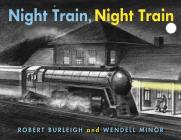 Night Train, Night Train Cover Image