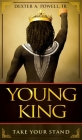 Young King: Take Your Stand Cover Image
