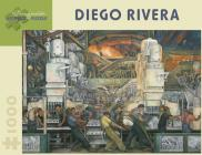 Diego Rivera: Detroit Industry 1,000-Piece Jigsaw Puzzle Cover Image