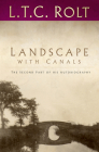Landscape with Canals: The Second Part of his Autobiography Cover Image