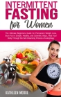 Intermittent Fasting for Women Cover Image
