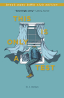 This Is Only a Test (Break Away Books) Cover Image