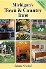 Michigan's Town and Country Inns, 5th Edition Cover Image
