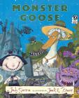 Monster Goose Cover Image