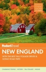 Fodor's New England [With Map] Cover Image