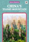 China's Tianzi Mountain (Nature's Mysteries) Cover Image