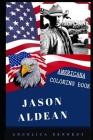 Jason Aldean Americana Coloring Book Cover Image