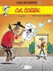 O.K. Corral (Lucky Luke #70) Cover Image