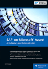 SAP on Microsoft Azure: Architecture and Administration Cover Image