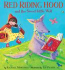 Red Riding Hood and the Sweet Little Wolf Cover Image