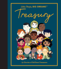 Little People, BIG DREAMS: Treasury: 50 Stories of Brilliant Dreamers Cover Image