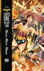 Wonder Woman: Earth One Vol. 2 Cover Image