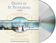 Death in St. Petersburg: A Lady Emily Mystery Cover Image
