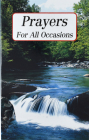Prayers for All Occasions Cover Image