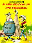 In the Shadow of the Derricks (Lucky Luke Adventures #5) Cover Image
