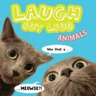 Laugh Out Loud Animals Cover Image