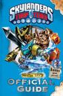 Skylanders Trap Team: Master Eon's Official Guide Cover Image