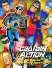 Captain Action: The Original Super-Hero Action Figure Cover Image