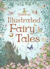 Illustrated Fairy Tales Cover Image