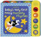 Baby's Very First Noisy Nursery Rhymes Cover Image