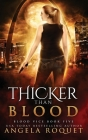 Thicker Than Blood Cover Image