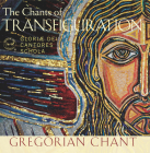 The Chants of Transfiguration: Gregorian Chant Cover Image
