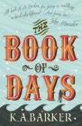 The Book of Days Cover Image