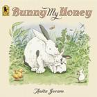 Bunny My Honey Cover Image